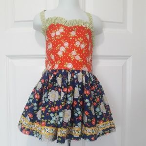 Other - Baby girls floral dress